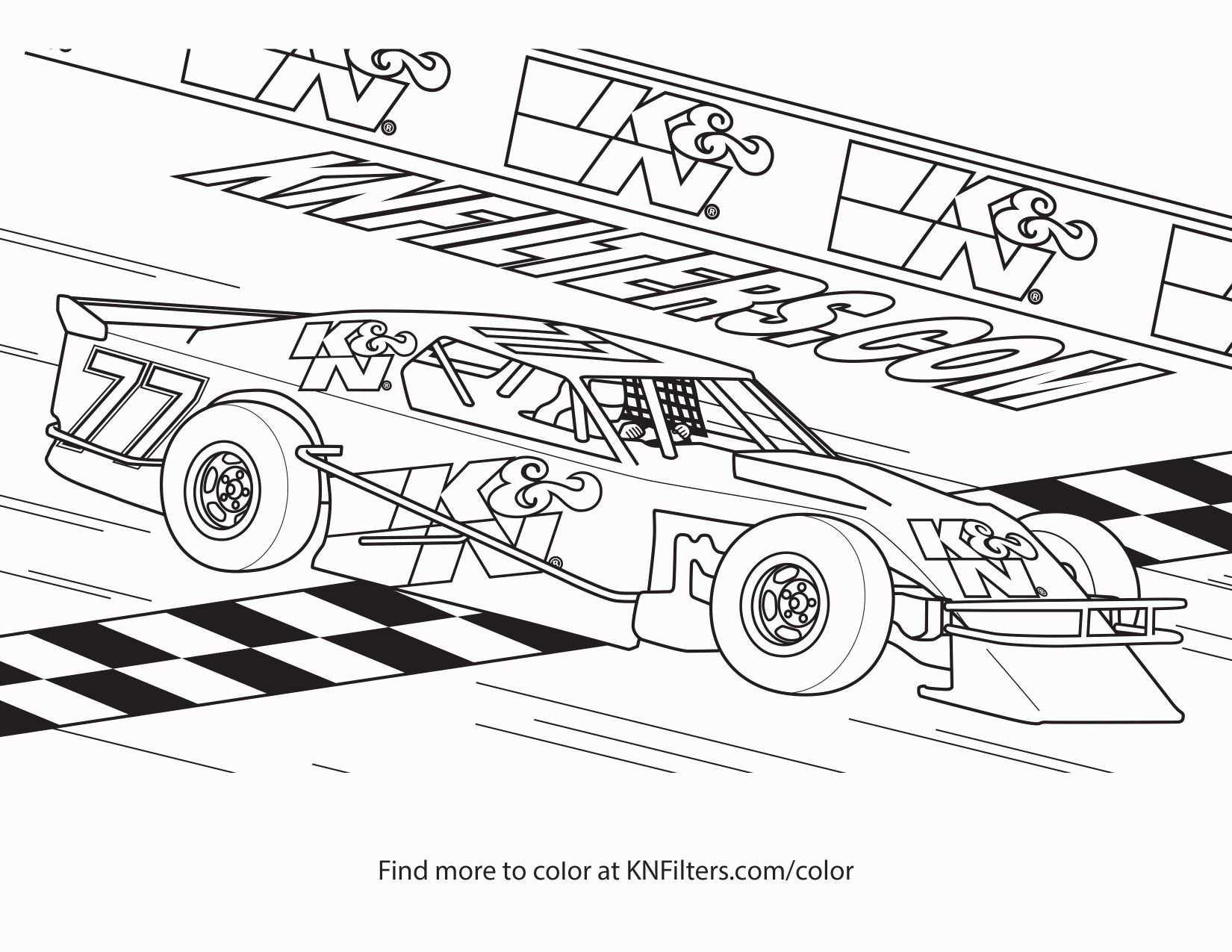 Sport Car Coloring Pages Di 2020 Dengan Gambar