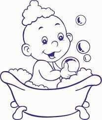 9822c8bc2de6a0fea427ff3884ada8d5 Jpg 207 243 Baby Tekening