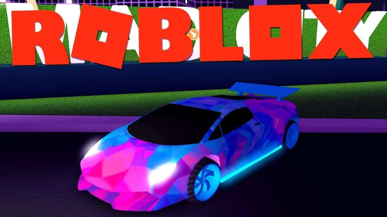 Ik Heb Een Lambo Gekocht Roblox Mad City 4 Youtube