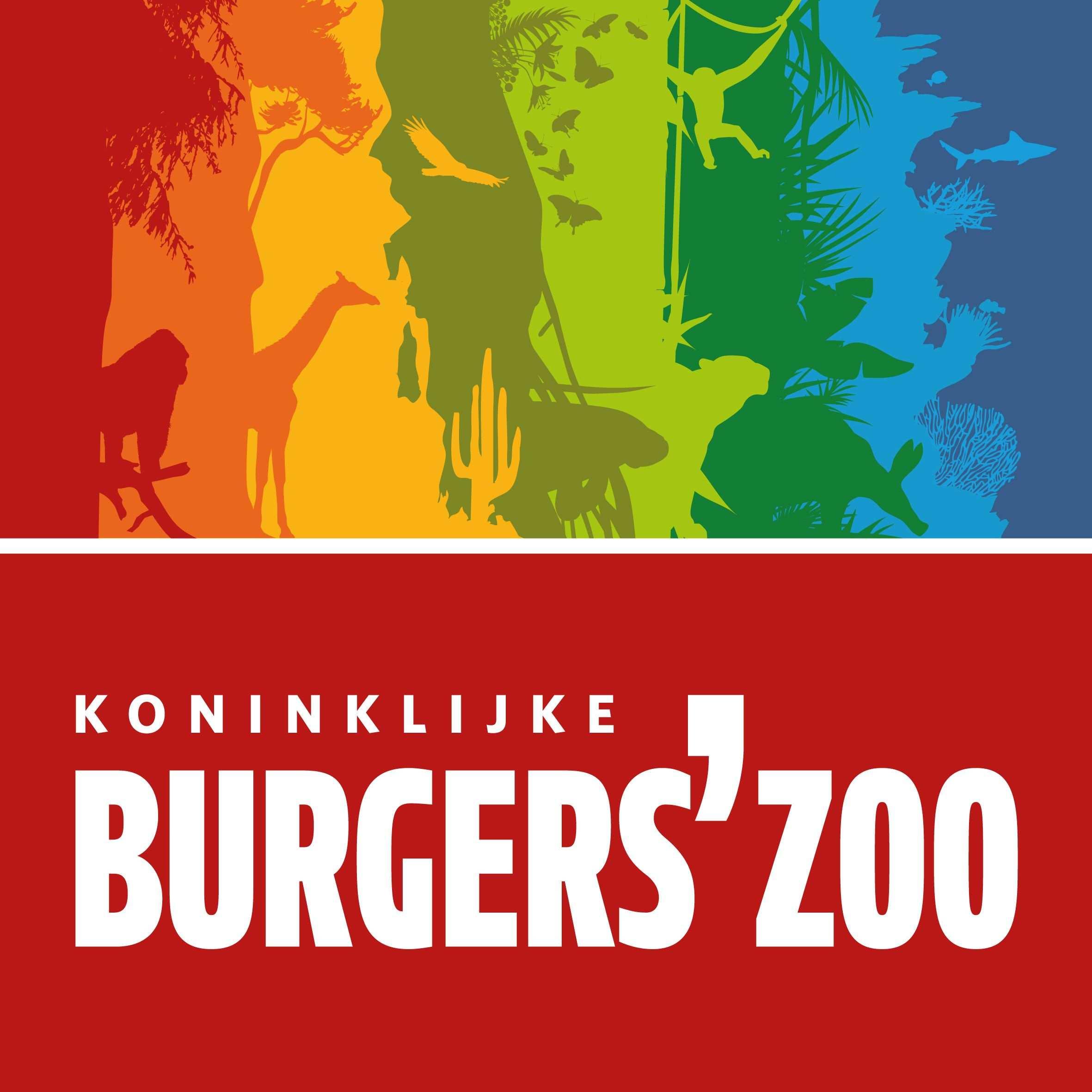 Koninklijke Burgers Zoo De Dierentuin Arnhem Nederland