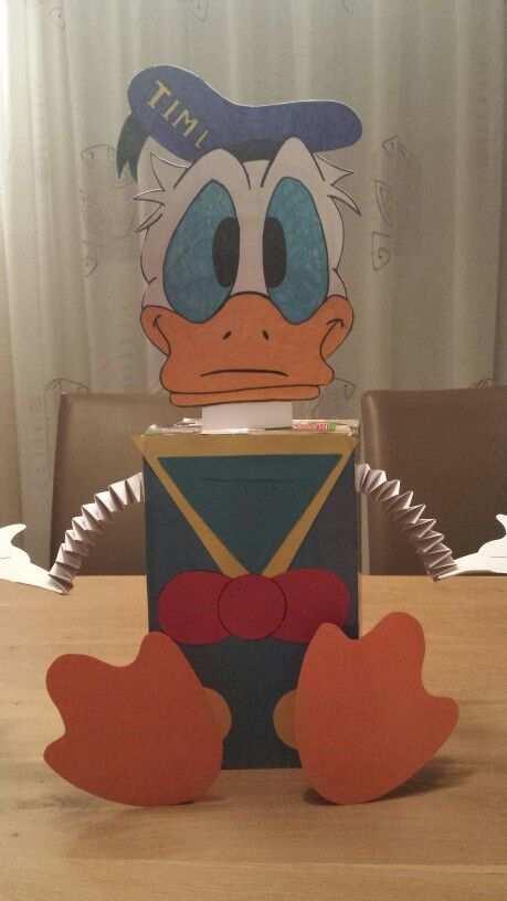 Sinterklaas Surprise Donald Duck Met Afbeeldingen