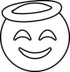 Fresh Coloring Pages Emojis Download Kleurplaten Emoties Kunst