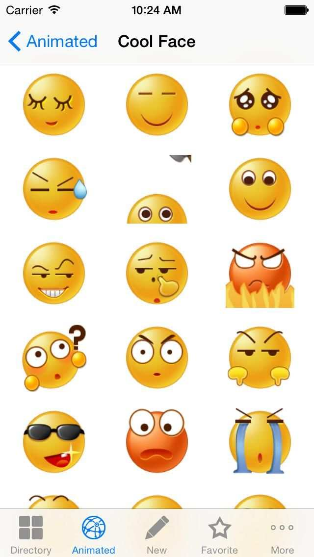 Emoticon S Free Amp Emoji Keyboard Icons Amp Animated Emojis