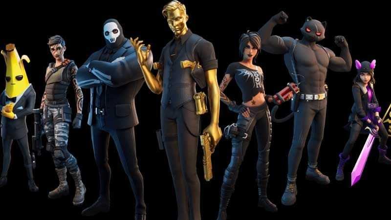 Fortnite Chapter 2 Season 2 Battle Pass Rewards List How To