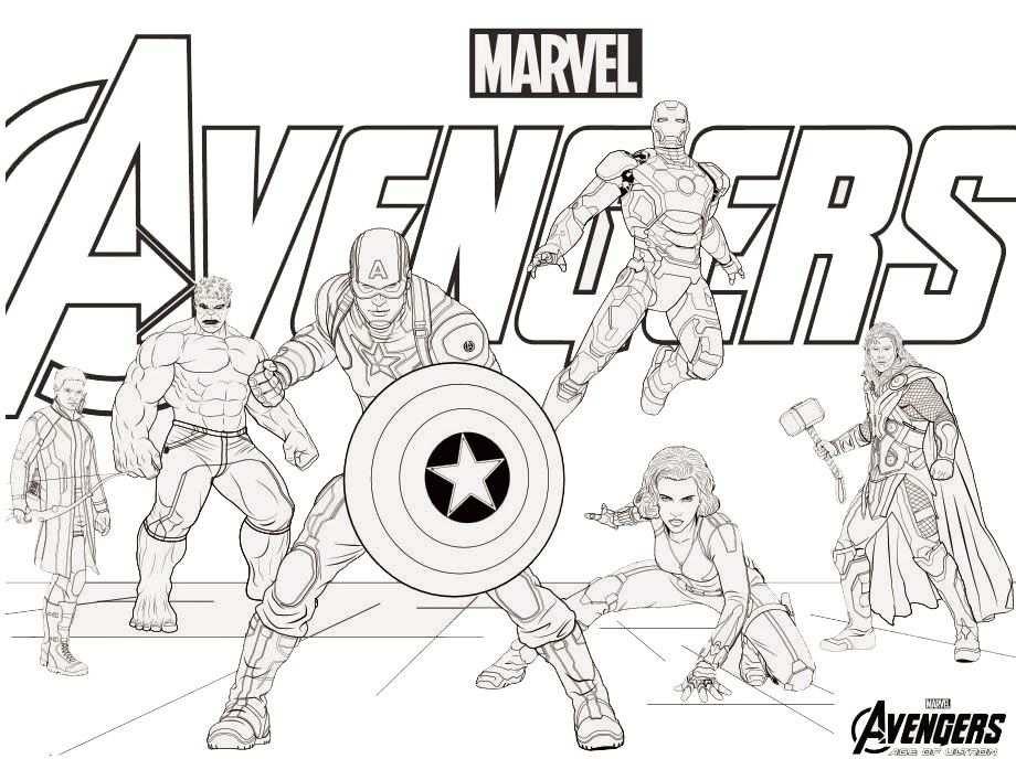 16 Captain America Coloring Pages For 2019 Met Afbeeldingen