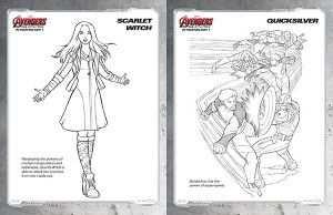 Print Gardiens Of The Galaxy 20 Kleurplaat With Images