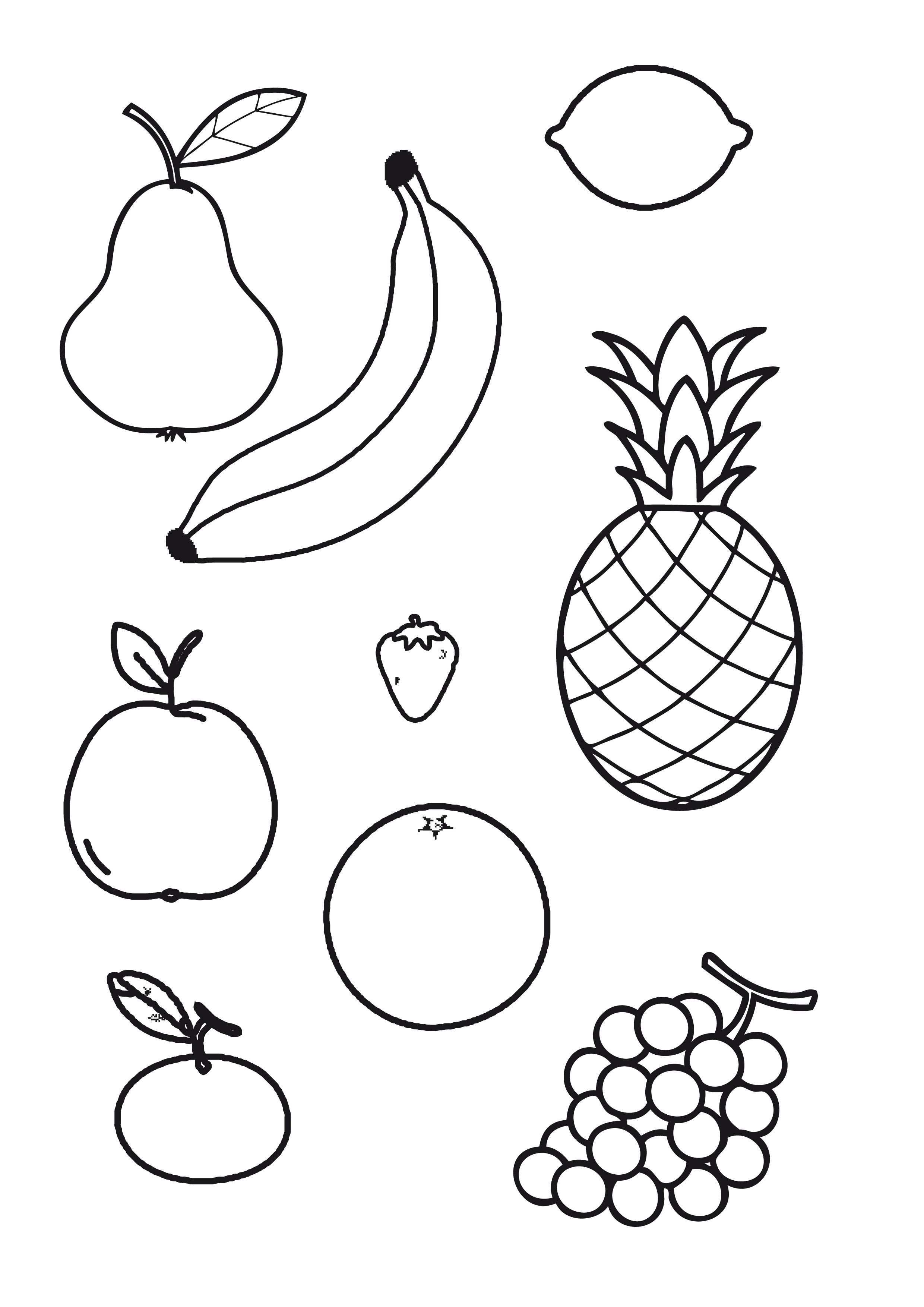Een Fruitmandje Maken Voor Puk Thema Hatsjoe Knutselen Eten En