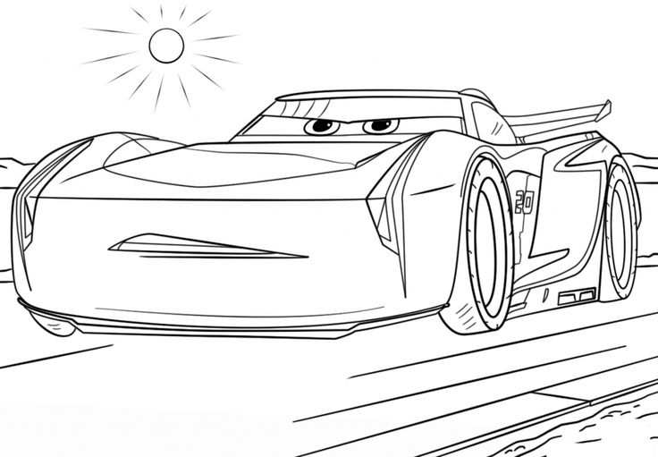 Cars Coloring Pages Cars Coloring Pages Disney Coloring Pages