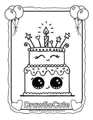 Coloring Pages Cute Coloring Pages Cute Drawings Disney