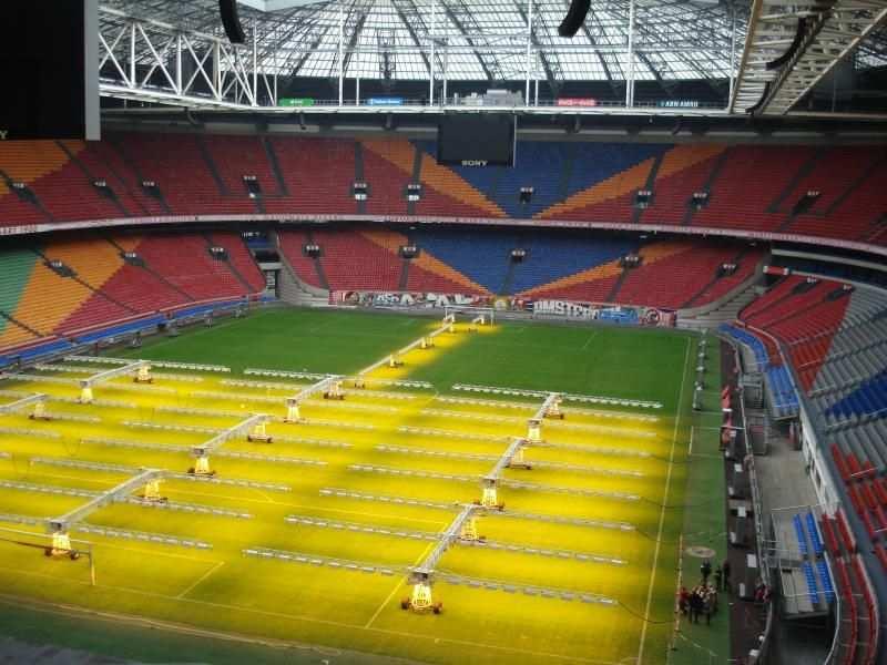 Ajax Arena Football Club