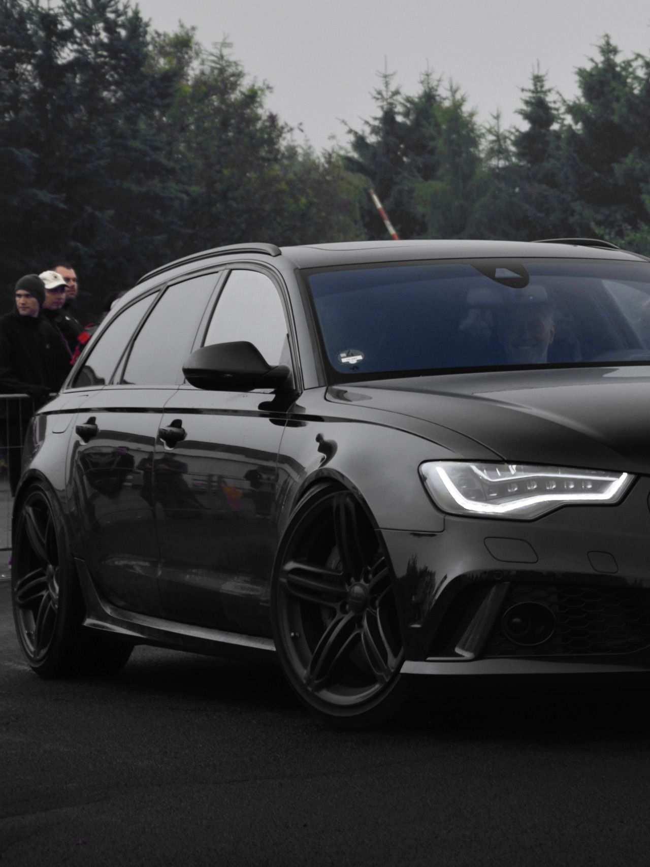 European Car Love Laars