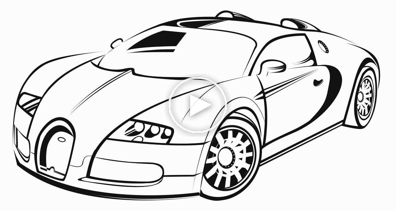 Pin On Car Drawing