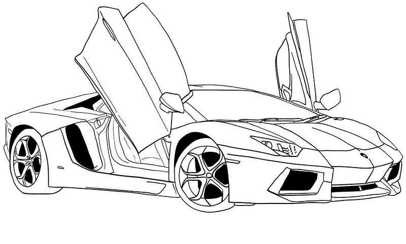 Printable Cars Coloring Pages Coloring Me Truck Coloring Pages