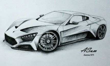 68 Ideas For Cars Drawing Pencil Google Drawing Cars In 2020