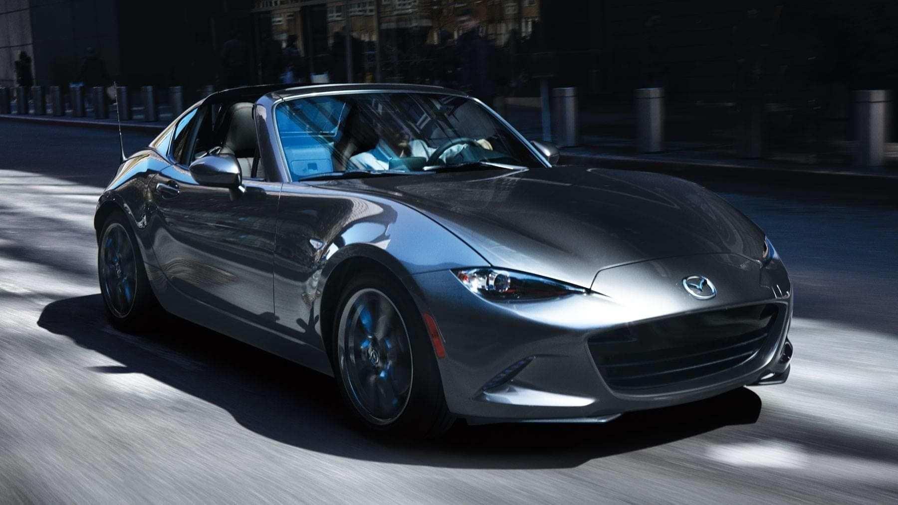 Thompson Mazda Spy Shots Mazda Mx5 Mazda Miata Mazda Mx5 Miata