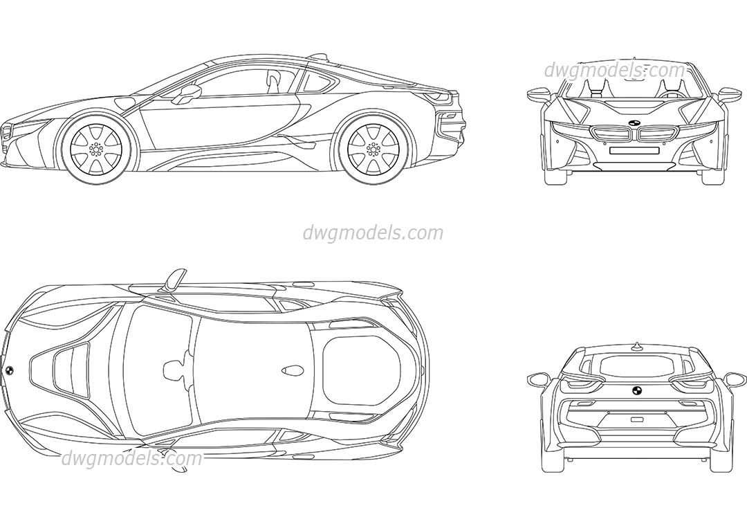 Kleurplaat Auto Tesla