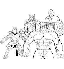 Afbeeldingsresultaat Voor Marvel Kleurplaat Kleurplaten