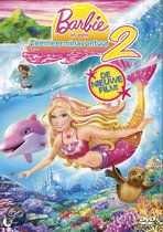 Barbie In Een Zeemeerminavontuur Barbie Dvd Avontuur