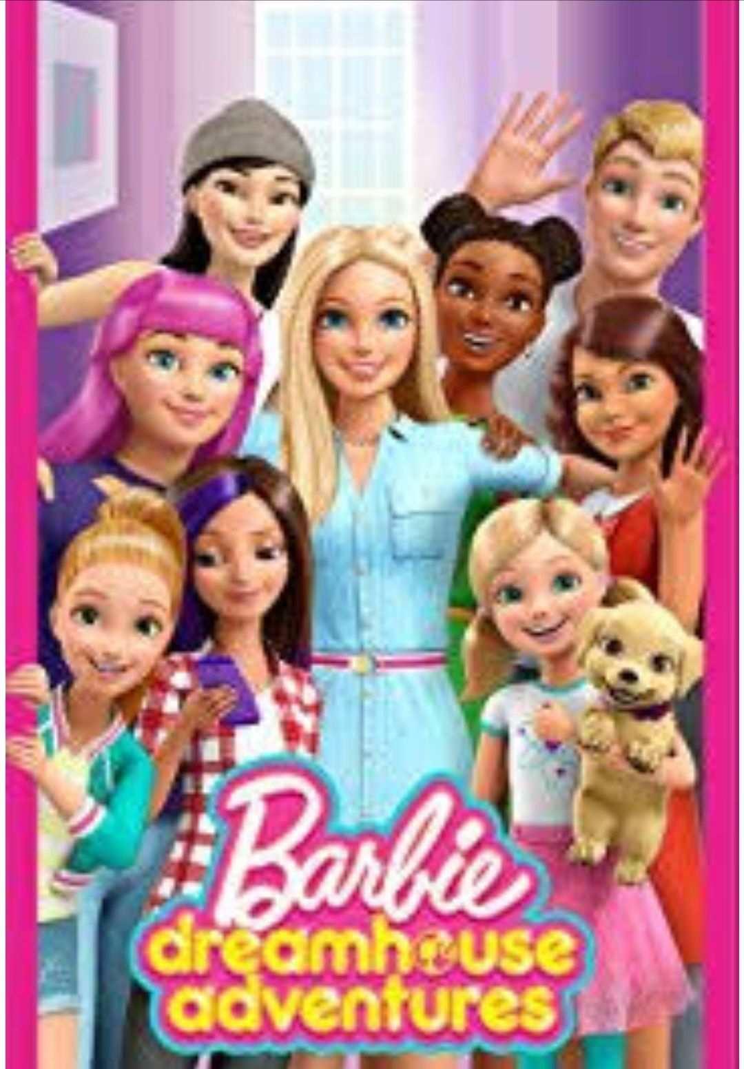 Barbie Dreamhouse Adventures Full Song Di 2020 Dengan Gambar