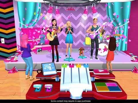 Barbie Dreamhouse Adventures Gratis Downloaden Android