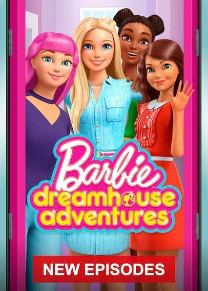 Barbie The Dreamhouse Adventure In Hindi Di 2020 Dengan Gambar