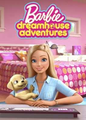 Barbie Dreamhouse Episodes In Hindi Di 2020 Hiburan Wanita