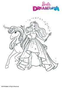 Pin By Kate Mcgee On Bronwen S Board Barbie Coloring Pages