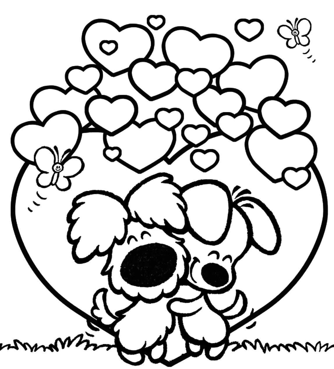 Pin Op Digital Stamps And Coloring Pages