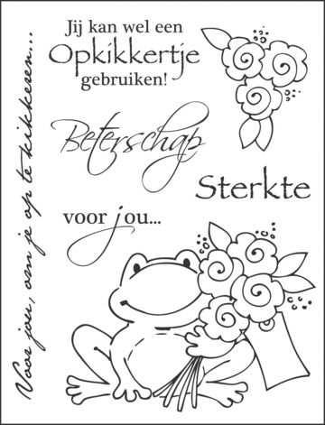 Ec0114 Opkikkers Eline S Opkikkers Marianne Design Clear