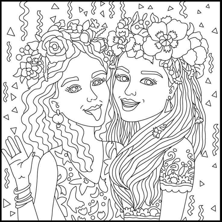 Pin Van Jessica Leighann Op Adult Coloring Pages Met Afbeeldingen