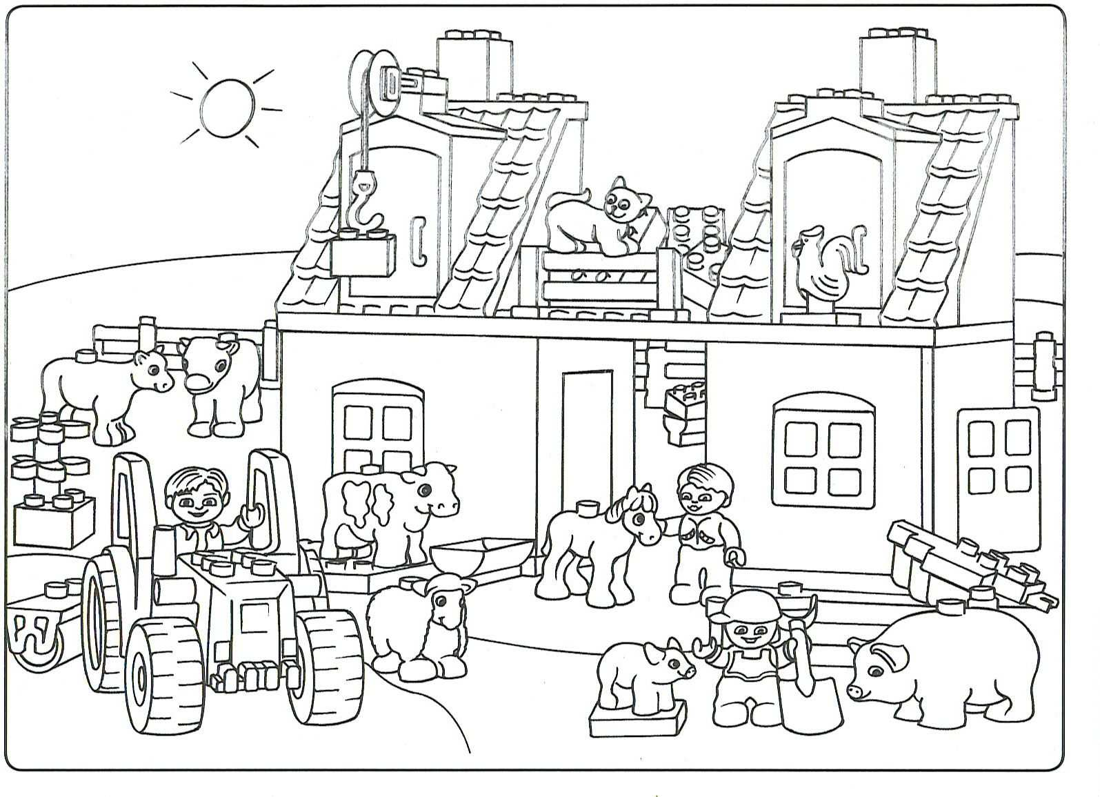 Pin Van Melinda Smith Op Lego Coloring Pages In 2020 Met