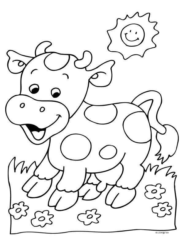 Kleurplaat Boerderij Google Zoeken Art Drawings For Kids
