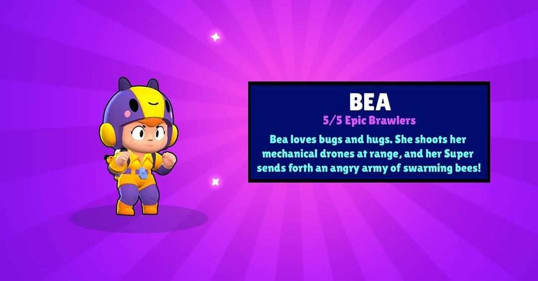 She Thicc Brawlstars Brawlstarsepic Brawlstarsbea In 2020 With