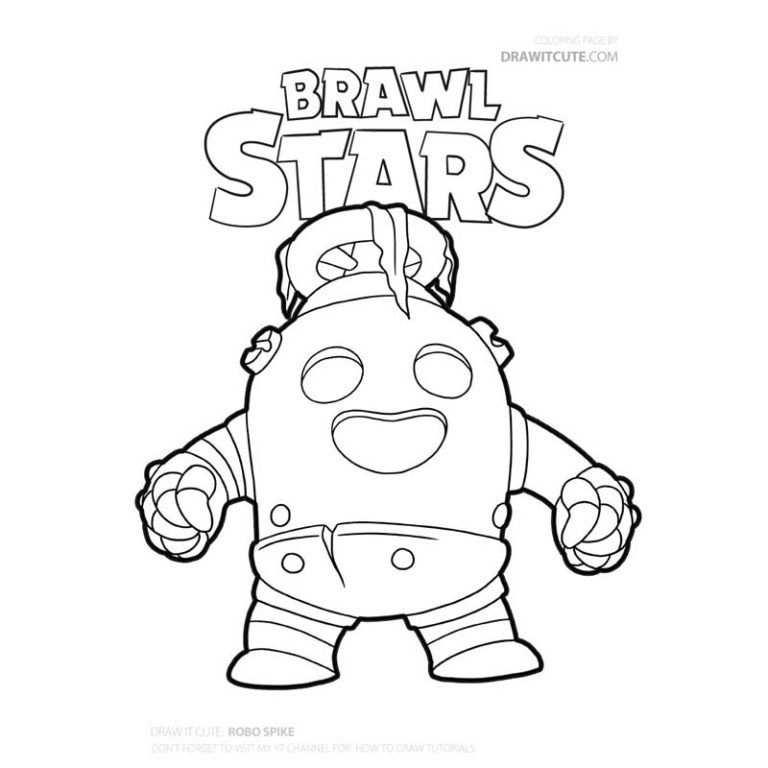 Raspechatat Raskraski Bravl Stars Poisk V Google Raskraski
