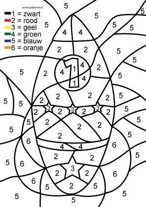 Cijfers Kleurplaten Met Afbeeldingen Ruimte Thema Ruimte