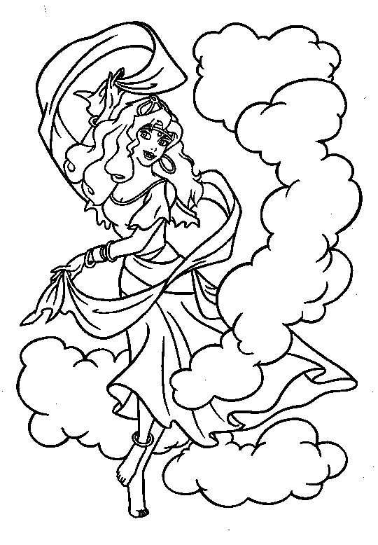 Disney Kleurplaat With Images Disney Coloring Pages Coloring