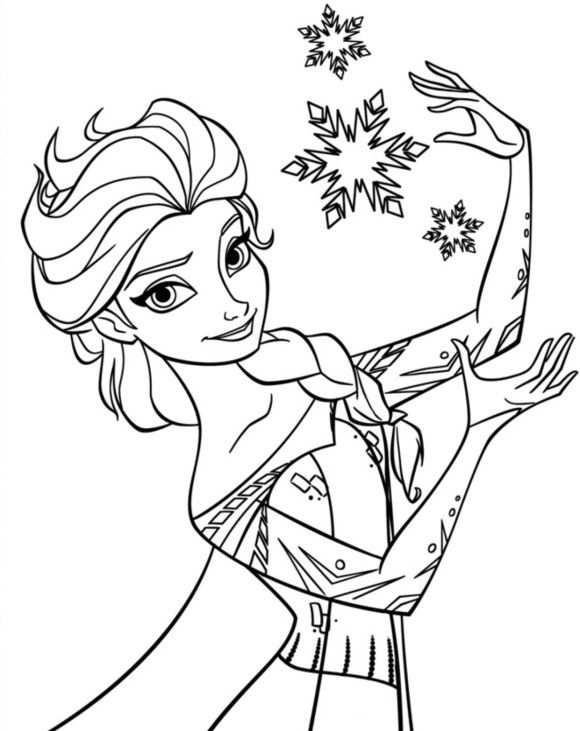 Afbeeldingsresultaat Voor Disney Prinsessen Art Drawing Kleurplaat