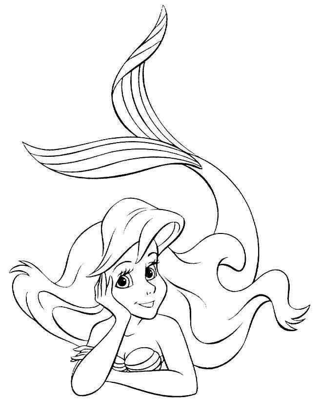 Awesome Disney Kleurplaten Coloring Pages That You Must Know You