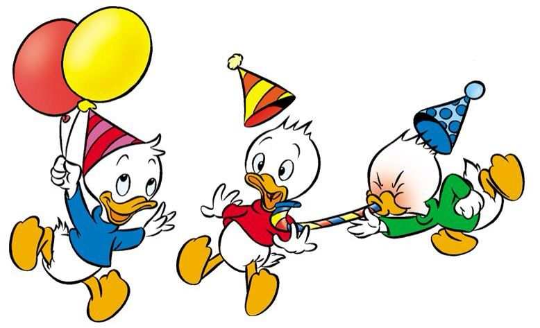 Donald Duck And His Nephiews Fishing Coloring Pages 02 Cartoon