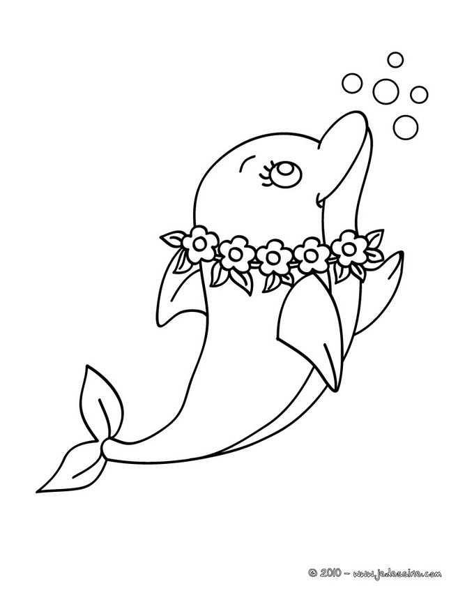 Dolphins 5 01 Zmf Baj Jpg 657 850 Kleurplaten Meiden Tekeningen