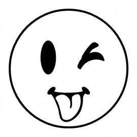 Smiley Scanncut Kleurplaten Schets Ideeen En Smiley