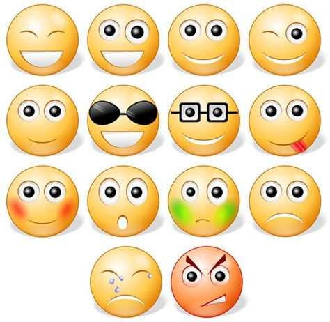 Smiley Icons Gallery Guten Morgen Bilder Morgen Bilder Guten