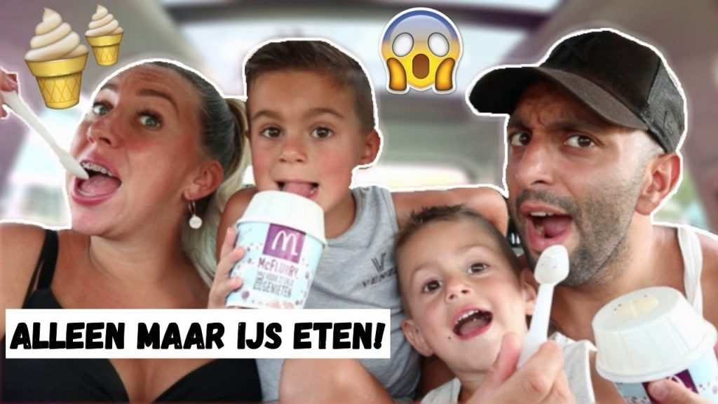 Kinderfilmpjes Nieuwe Categorie Familie Lakap Toegevoegd Met