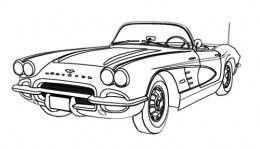How To Draw Cars Easy Grafis Tekstil