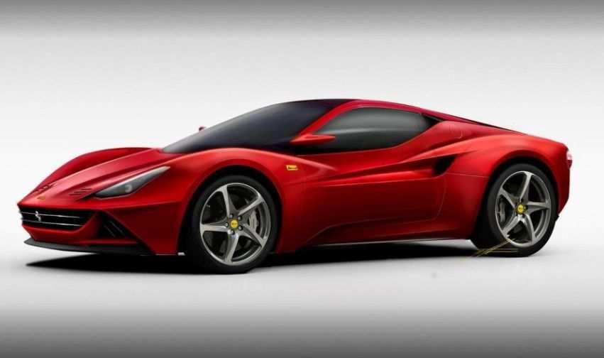 2019 Ferrari Dino Modifications Engine And Cost Estimate Dengan