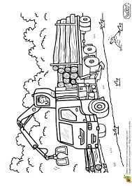 Resultats De Recherche D Images Pour Coloriage De Camion