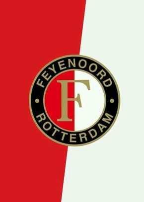 Feyenoord Wallpaper Met Afbeeldingen Logo S Wallpapers
