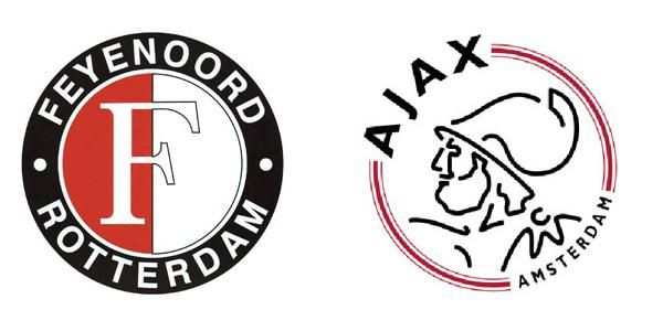 Ajax Feyenoord Logo Logo S Hondenhok