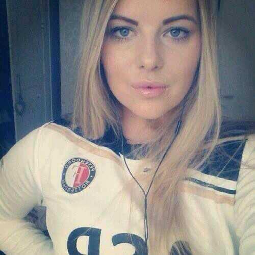 Feyenoord Girl Google Zoeken Met Afbeeldingen