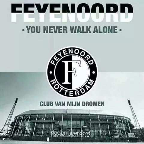 De Club Van Mijn Dromen Club Rotterdam En Voetbal